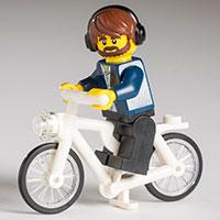 legocyclist