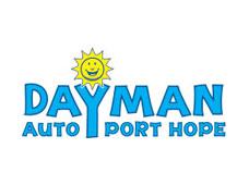 dayman logo