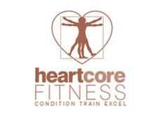 heartcore logo